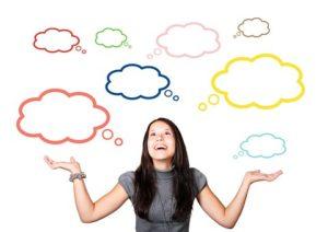 La pensée positive, la pratiquer… qu'est ce que j'y gagne