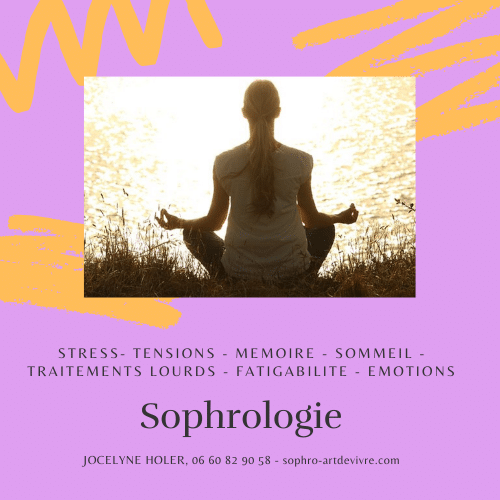 Sophrologie, Hypnose, Art-Thérapie Logo (35)